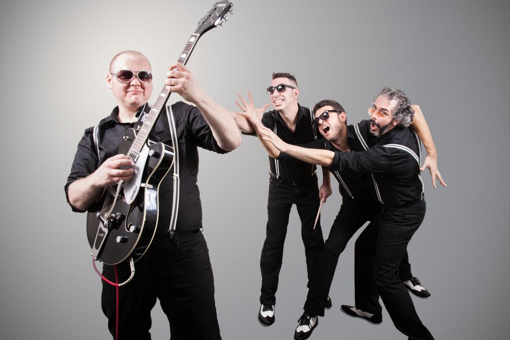 Band per eventi in musica in Lombardia a Milano, Como, Varese.
